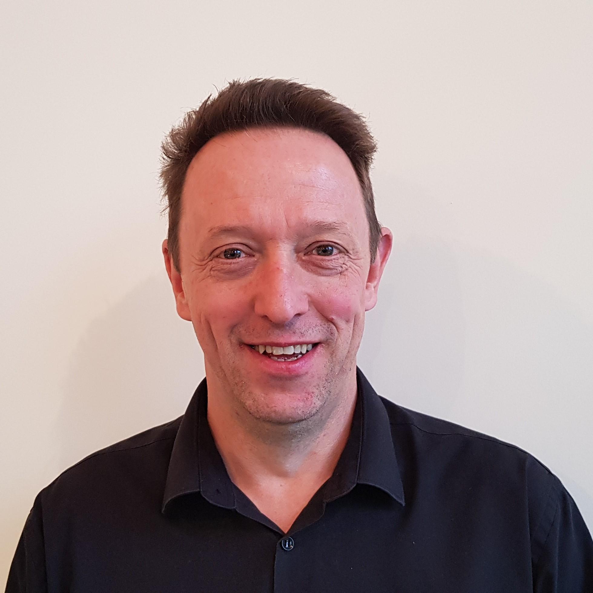 Martin Liebe