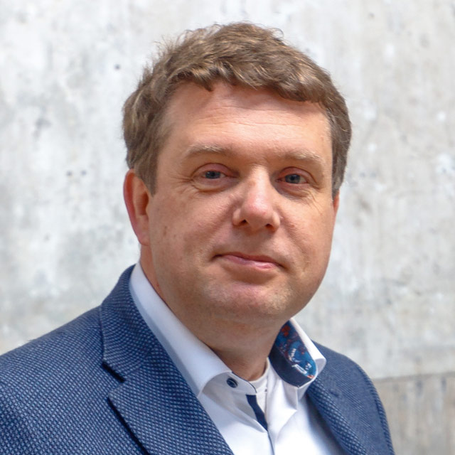 Erik Jan de Jong
