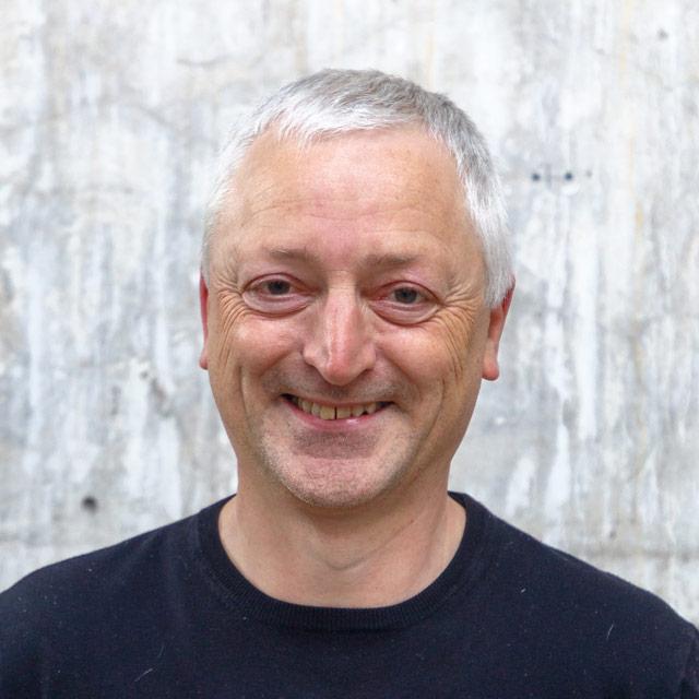 Wessel Ganzevoort